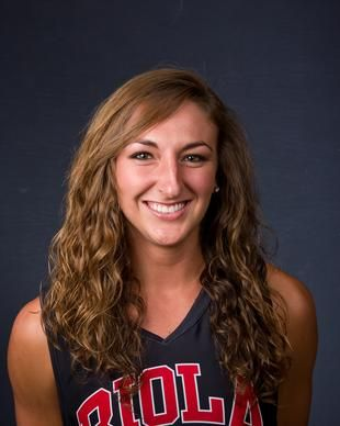 Jessilyn Conicelli ('11) plays professional basketball for Jeugd Gentson, a top-division team from Ghent, Belgium.