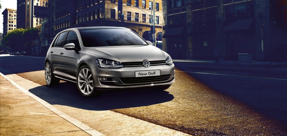 Gallery < New Golf < Models < Volkswagen South Africa