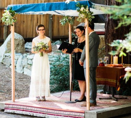 8 Tips For Officiating A Wedding Wedding Officiant Script Wedding Officiant Wedding