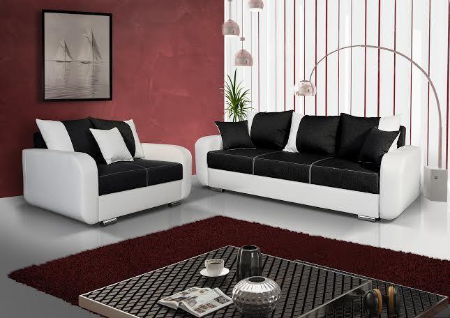 Komplet Wypoczynkowy Fero 3 2 Hit 2014 Home Decor Furniture Decor