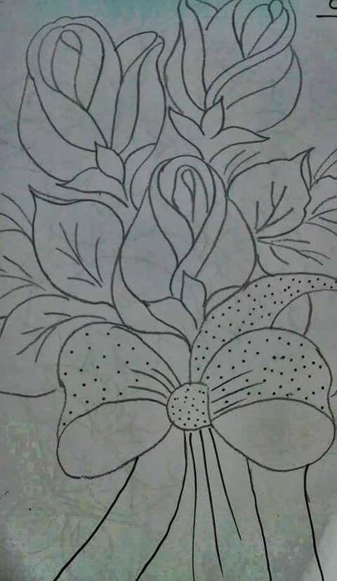 Pin de Victoria Lobo en patrones para bordar | Pinterest | Pinturas ...