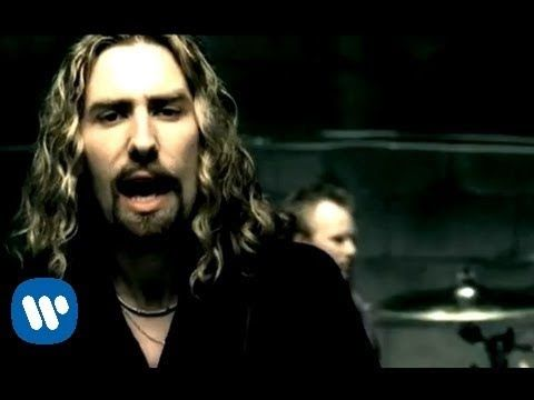 ▷ Nickelback - How You Remind Me [OFFICIAL VIDEO] - YouTube | music ...