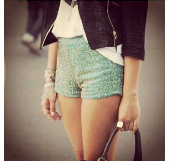 Must get these shorts