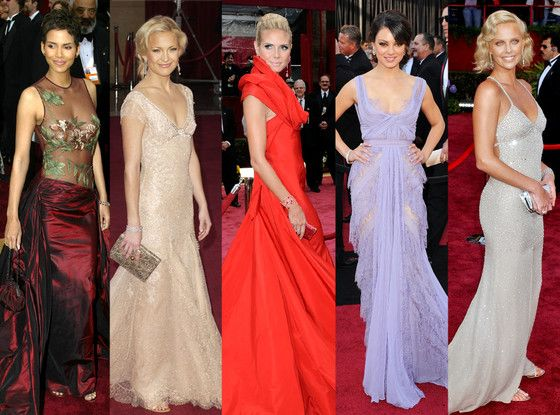 Vote Now Best Dresses Ever Worn To The Oscars
