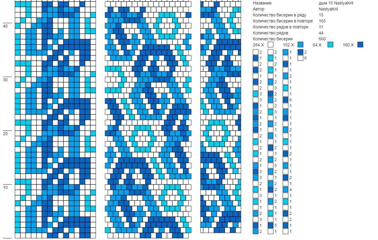 Pin von Darrin auf Bead Crochet | Pinterest | Häkelketten ...