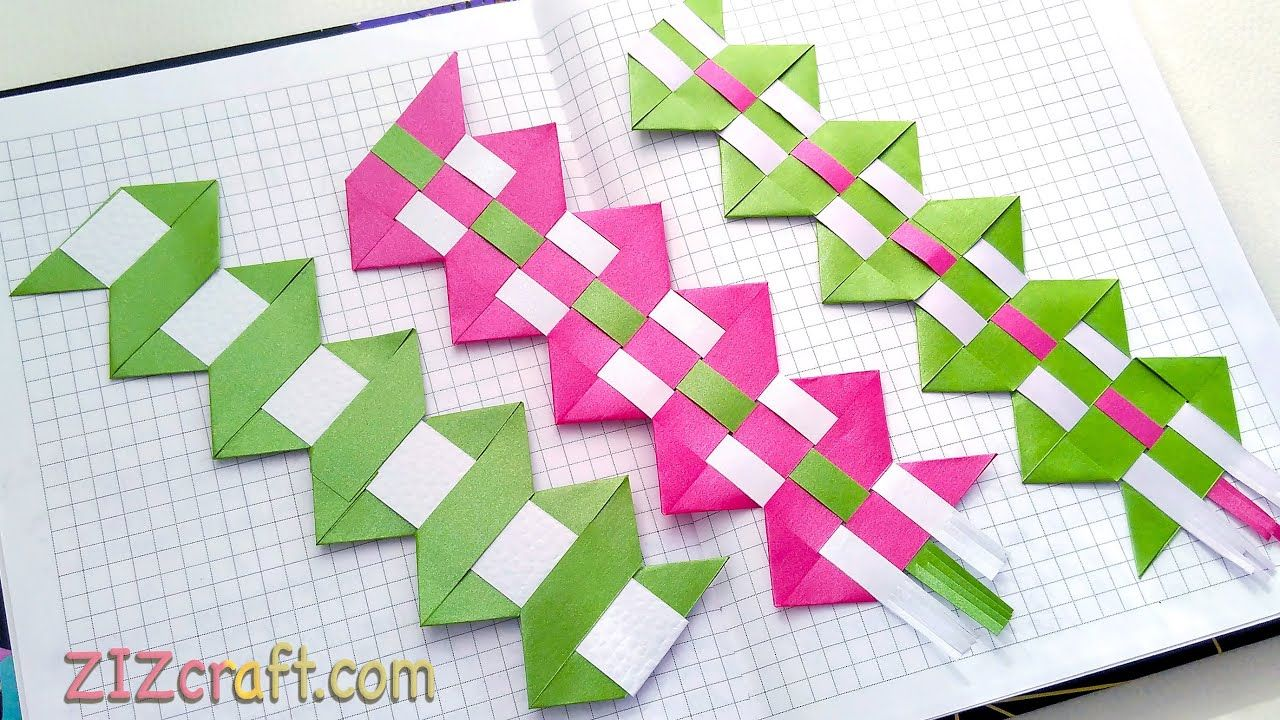 Easy Diy Bookmarks New Paper Bookmarks Bookmarks Handmade Paper Bookmarks Diy Bookmarks