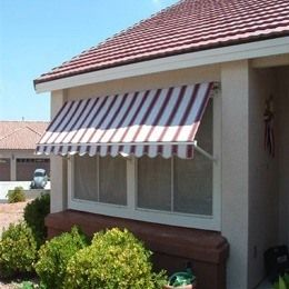 Make Your Own Window Awnings Pergola S