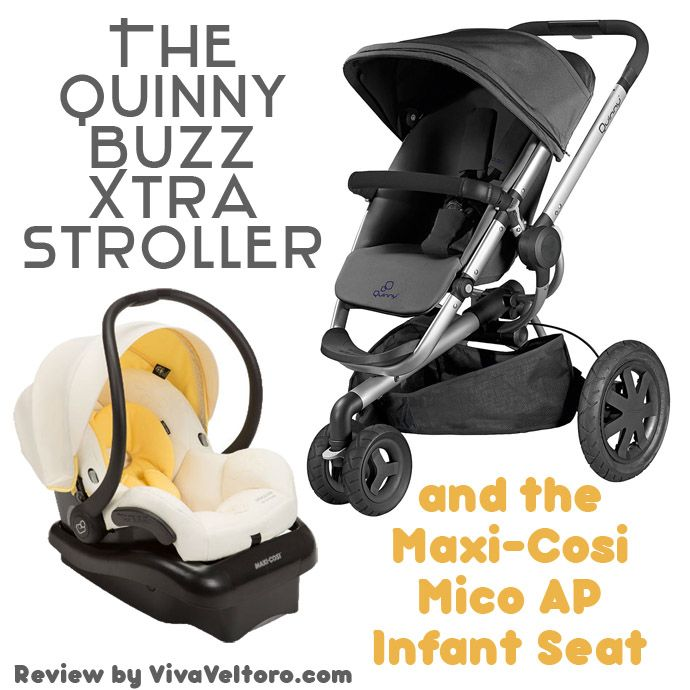 Quinny Buzz Xtra Review | Baby Product Reviews | Pinterest | Infant