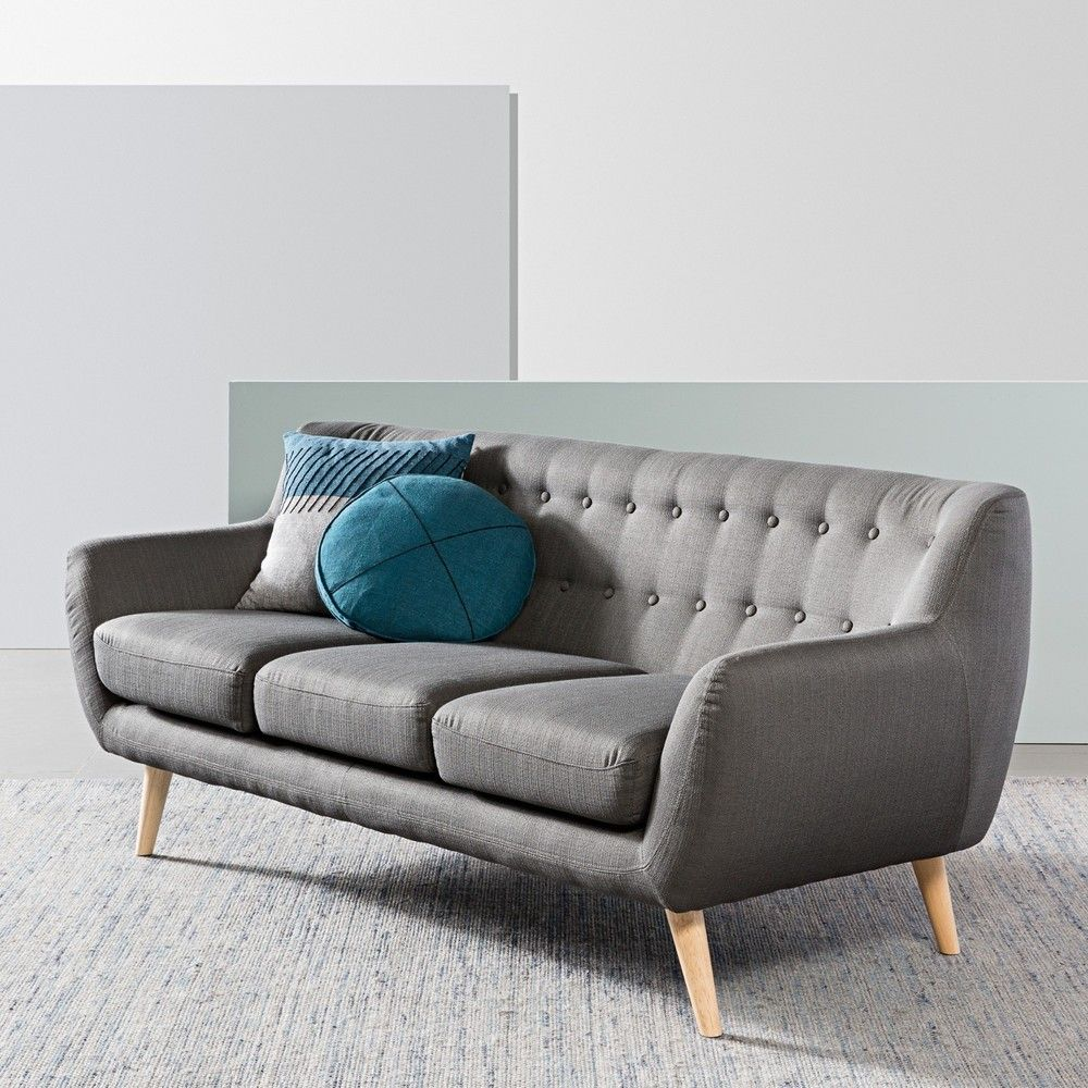 Large View (With images) | Sofa scandinavian style ...