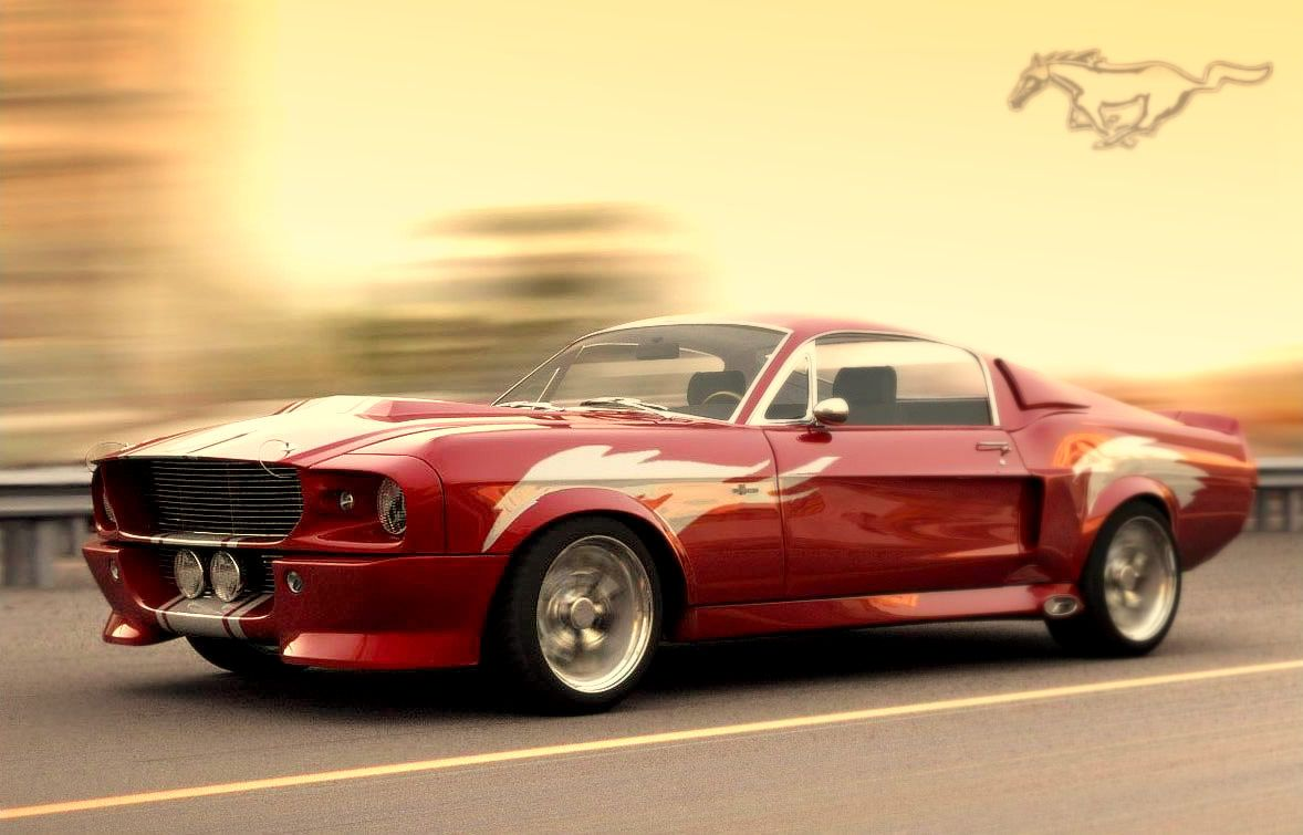 Shelby Mustang  Shelby car Cars and Ford mustang 1967