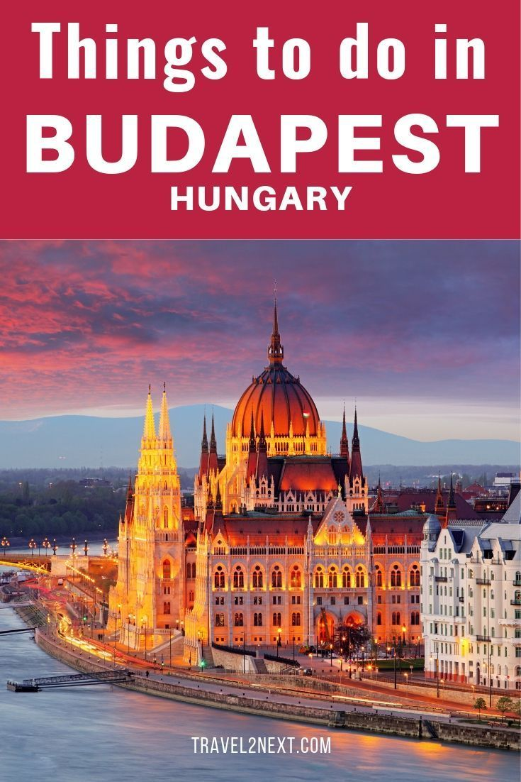 Things to do in Budapest -  10 Things to do in Budapest. Its neo-Gothic design with seven turrets gives it a fantasy quality; e - #Budapest #FamilyTravelbudget #FamilyTraveldestinations #FamilyTravelgoals #FamilyTravelillustration #FamilyTraveljapan #FamilyTravelkids #FamilyTravelphotography #FamilyTravelpictures #FamilyTravelquotes #FamilyTraveltips