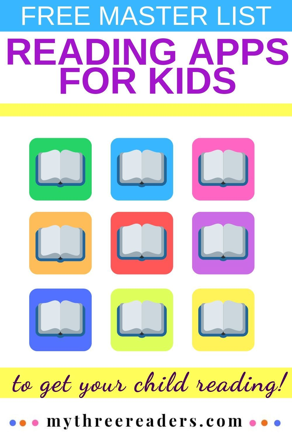 Essential List of Reading Apps for Kids Best Apps to