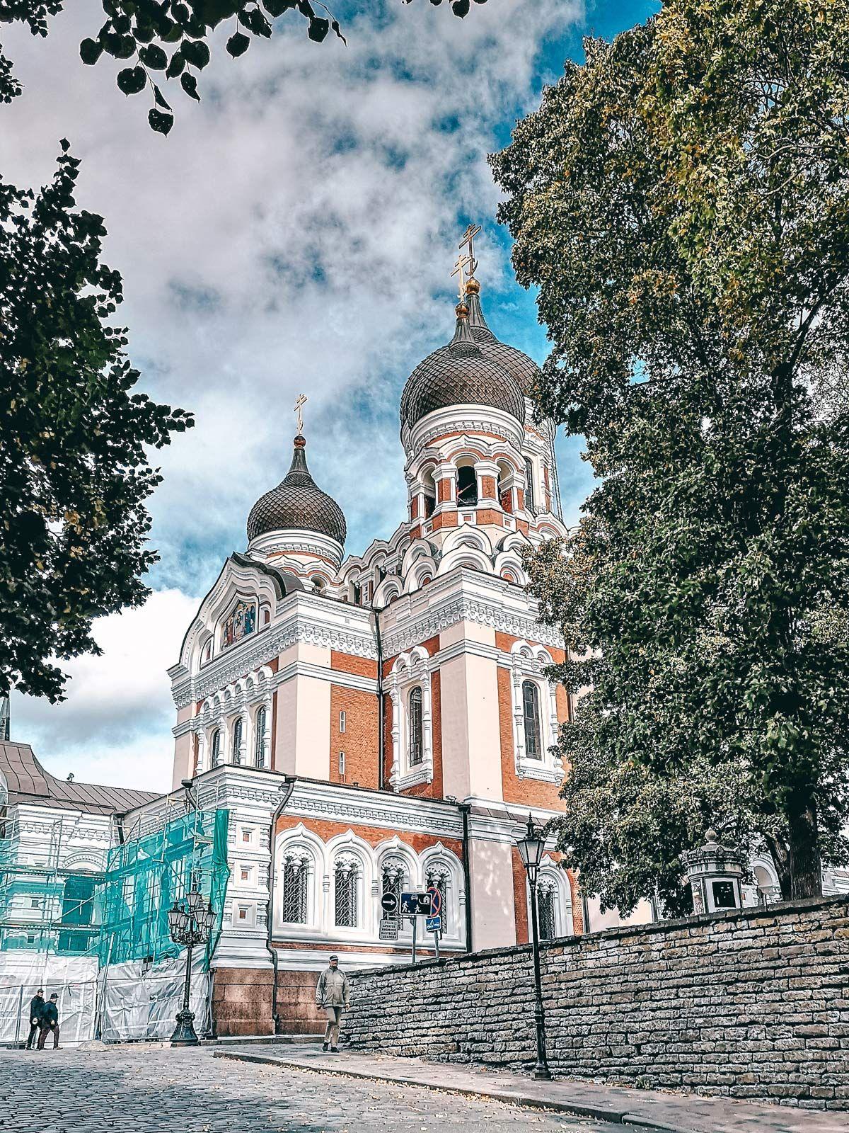 7 Tallinn Reisetipps Fur Einen Wunderschones Wochenende In Estland Reisetipps Reisen Europa Reisen