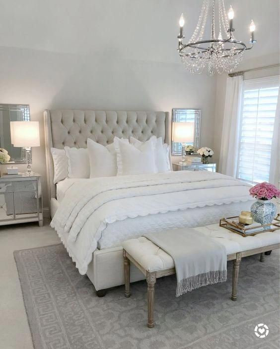 Get Wonderful Pointers On Bedroom Ideas For Women They Are Actually Available For You On Our Web Site Bedr Classy Bedroom Woman Bedroom Home Decor Bedroom