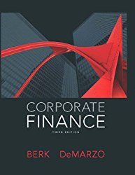 44 free test bank for corporate finance 3rd edition berk multiple 44 free test bank for corporate finance 3rd edition berk multiple choice questions fandeluxe