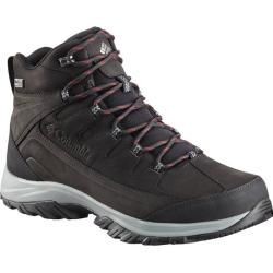 Photo of Columbia Men's Shoes Terrebonne Ii Mid Outdry, Size 41 ½ In Black, Lux, Size 41 ½ In Black, Lux