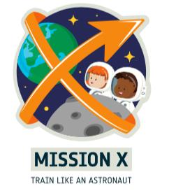 Mission X: Train like an #astronaut is een actief en ...