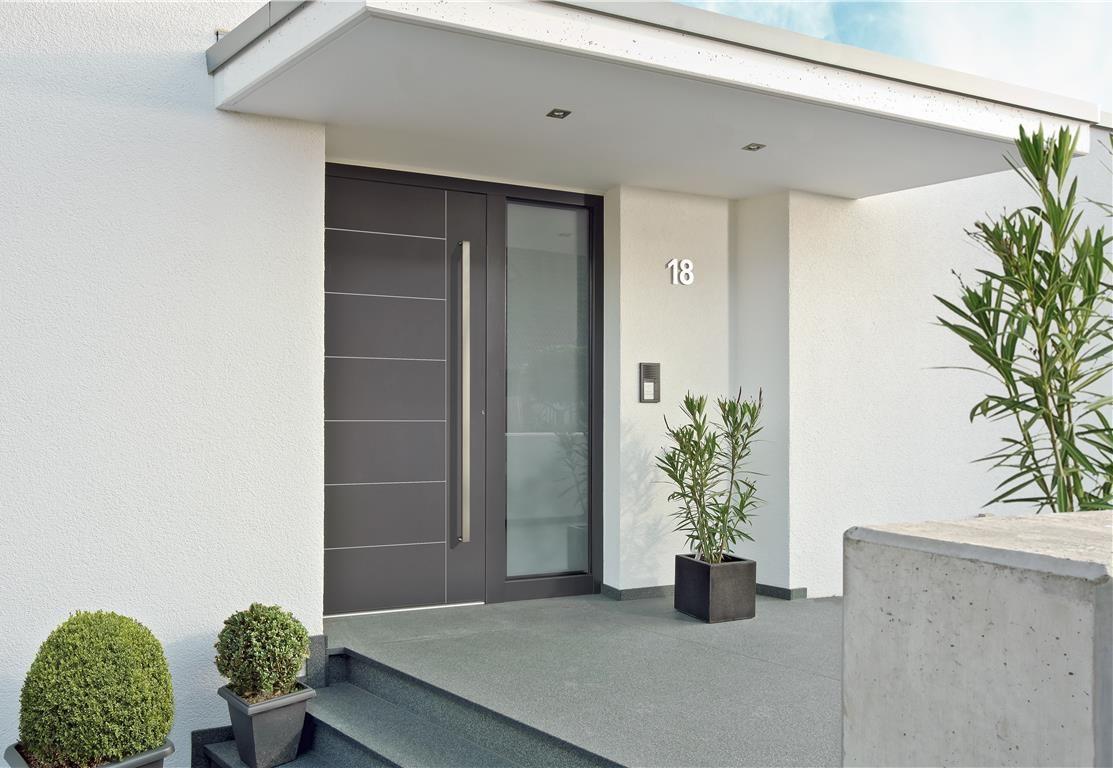 Of Ireland Entrance Door Decor House Entrance Contemporary