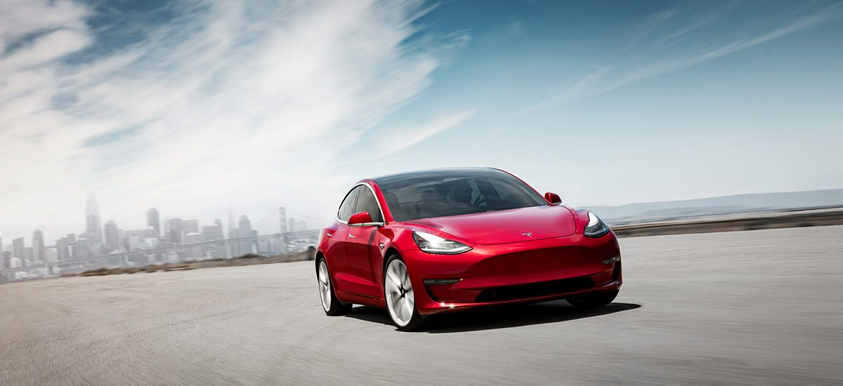 Tesla Insurance Is Finally Launched Starting From California
