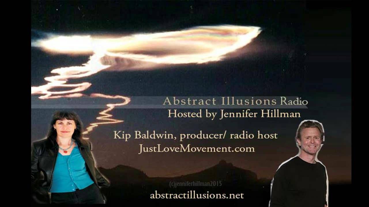 Abstract Illusions Radio
