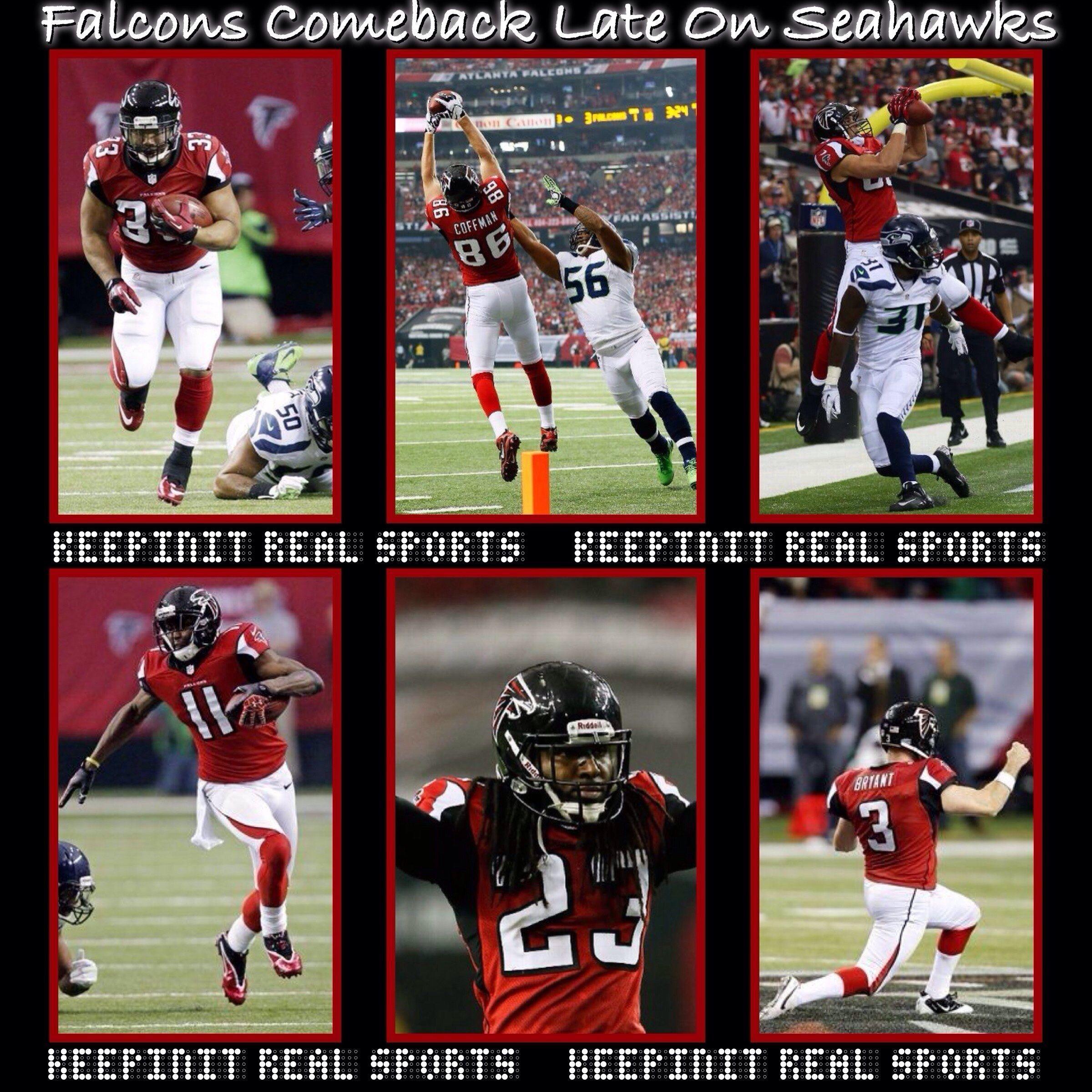 Keepinit Real Nfl Stats Seahawks Vs Falcons Seahawks 28 11 5 3 5 Away Falcons 30 13 3 7 1 Home Final Top Performers Pas Nfl Stats Seahawks Falcons