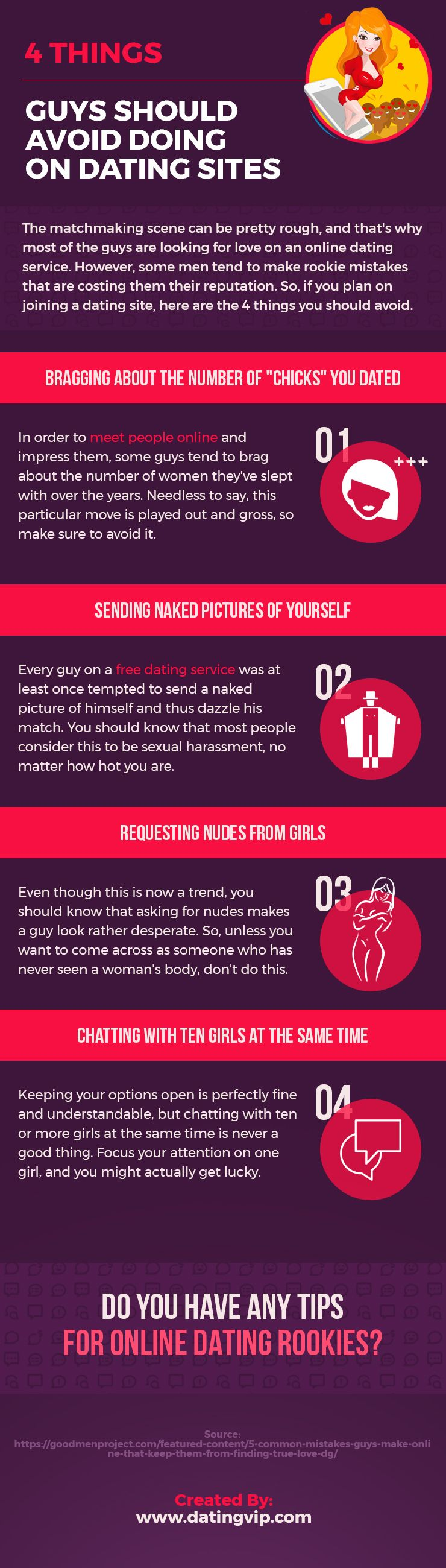 Online dating guys to avoid online dating information