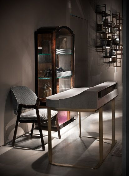 Yves Dressing Table By Baxter Architonic Luxury Interior Design Furniture Design Furniture