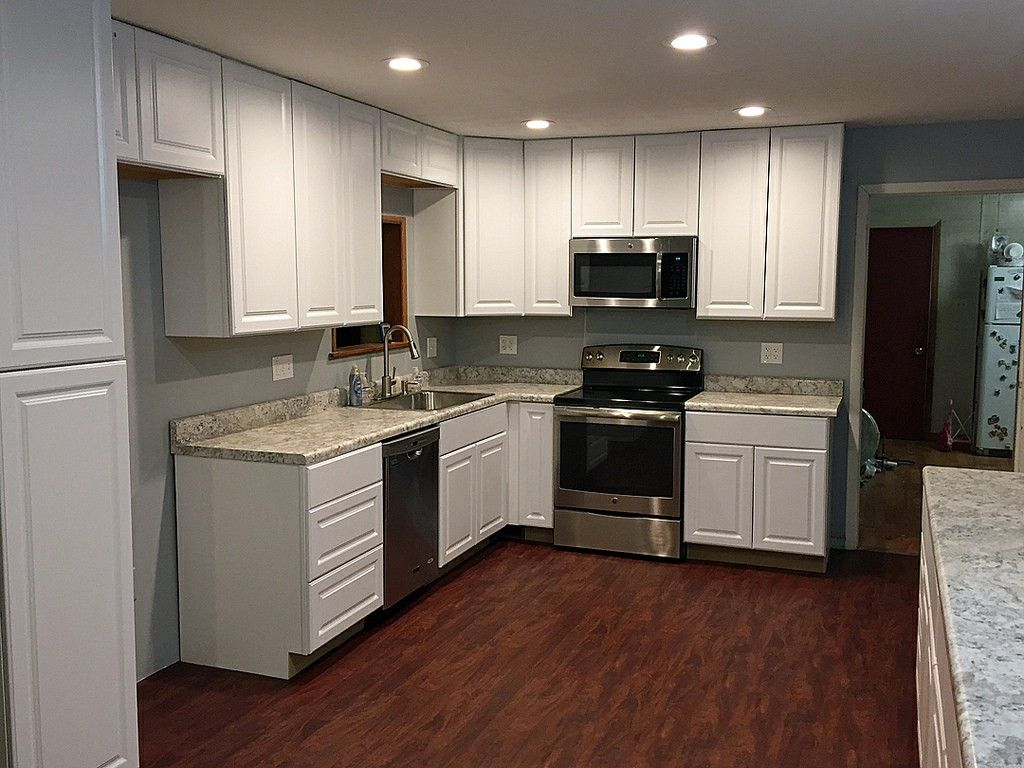 Home Depot Kitchen Cabinet In Stock Decorate Ideas On Shaker Style Kitche In 2020 Shaker Style Kitchen Cabinets Affordable Kitchen Cabinets Kitchen Cabinets Home Depot