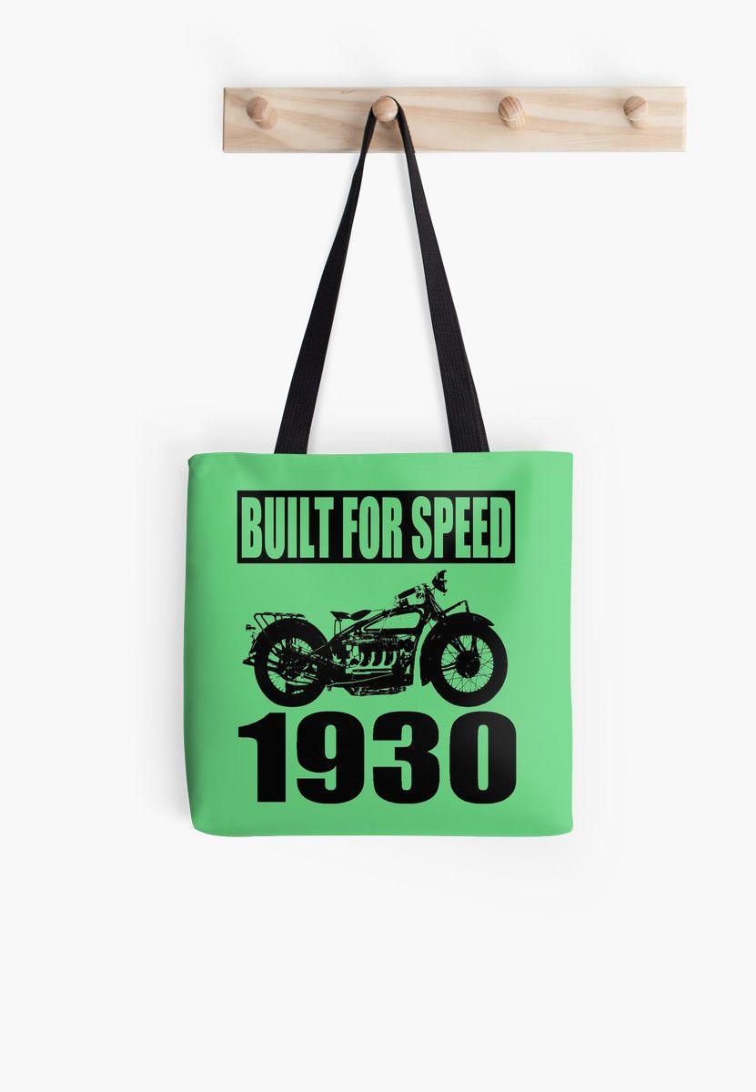 1930 MOTORCYCLE-2 by IMPACTEES