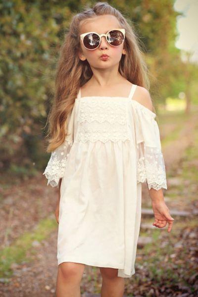 27++ Kids boho dress information