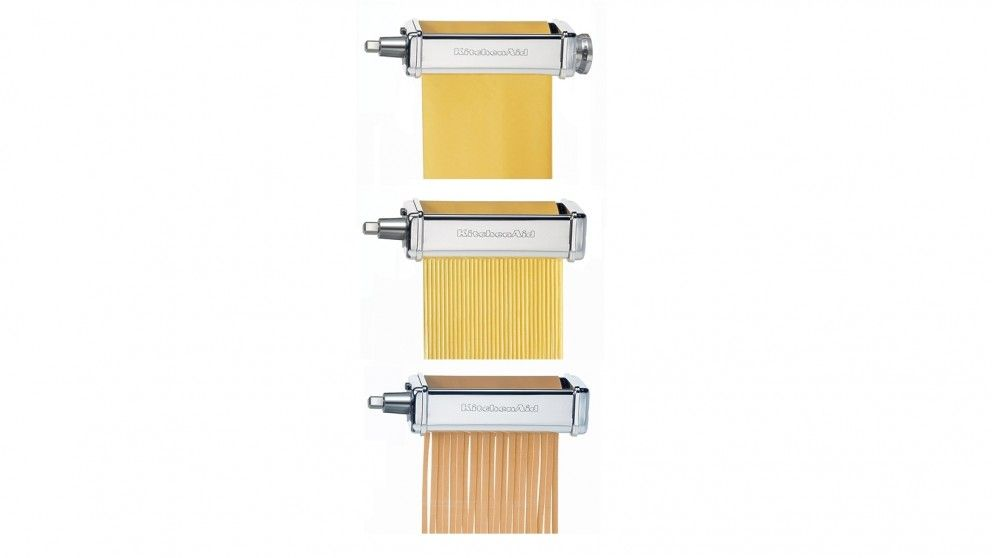 kitchenaid pasta attachment sale harvey norman