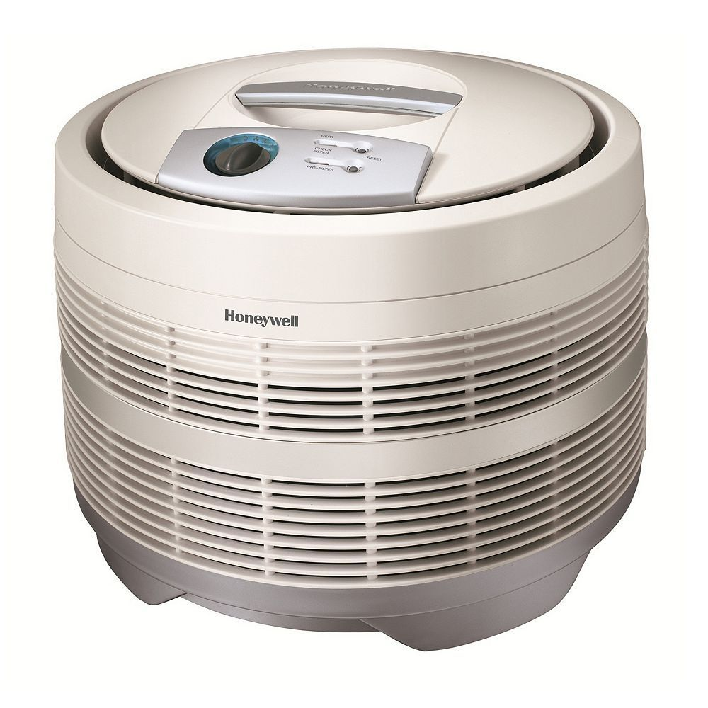 Honeywell True HEPA Air Purifier Honeywell air purifier
