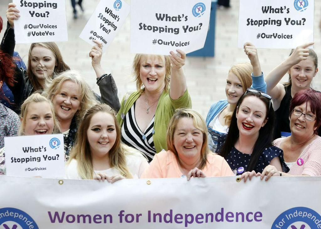 """""""A good time to campaign"""": how social movements are winning after #indyref http://bit.ly/1zPJvLI via @TheCommonSpace"""