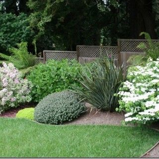 Pacific Northwest Landscaping Ideas Picture With Images North