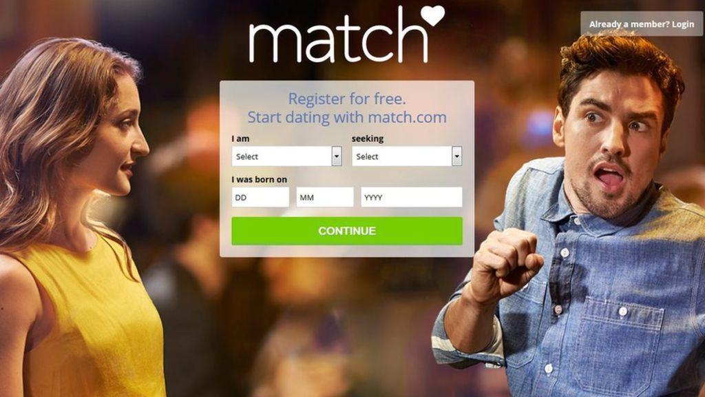 Match ca member login
