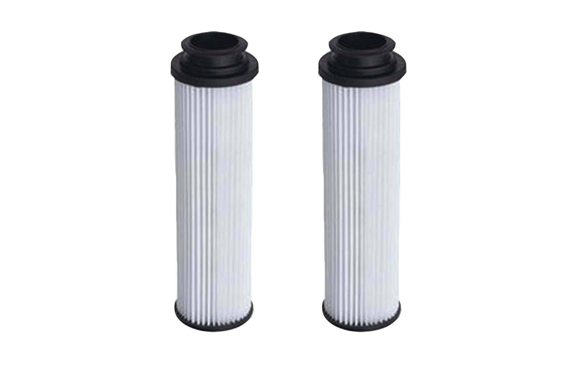 Crucial Vacuum Filter Replacement Parts Compatible With Hoover