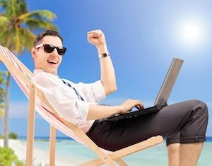 Business Owners: Learn How to Write Off Your Next Vacation