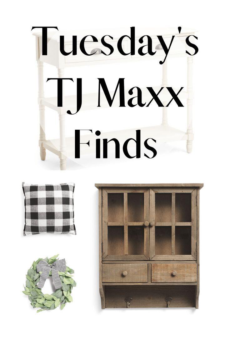 48++ Tj maxx home wall decor ideas in 2021