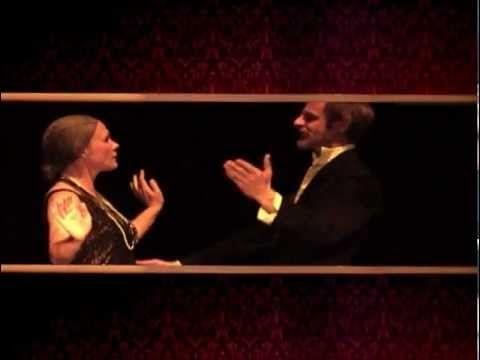 Trailer Der Kirschgarten Der Kirschgarten Komodie Von Anton Tschechow In Einer Ubersetzung Von Werner Buhss Probleme Werden Leider N Komodien Oper Tanztheater