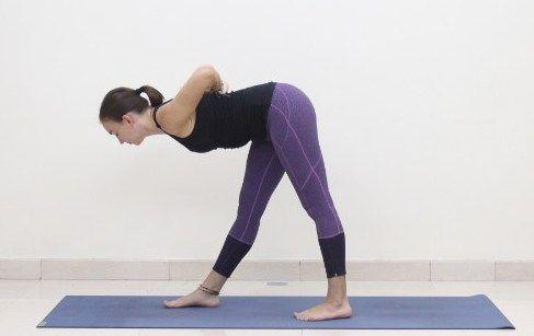 energizing morning yoga routine  free pdf  the remote