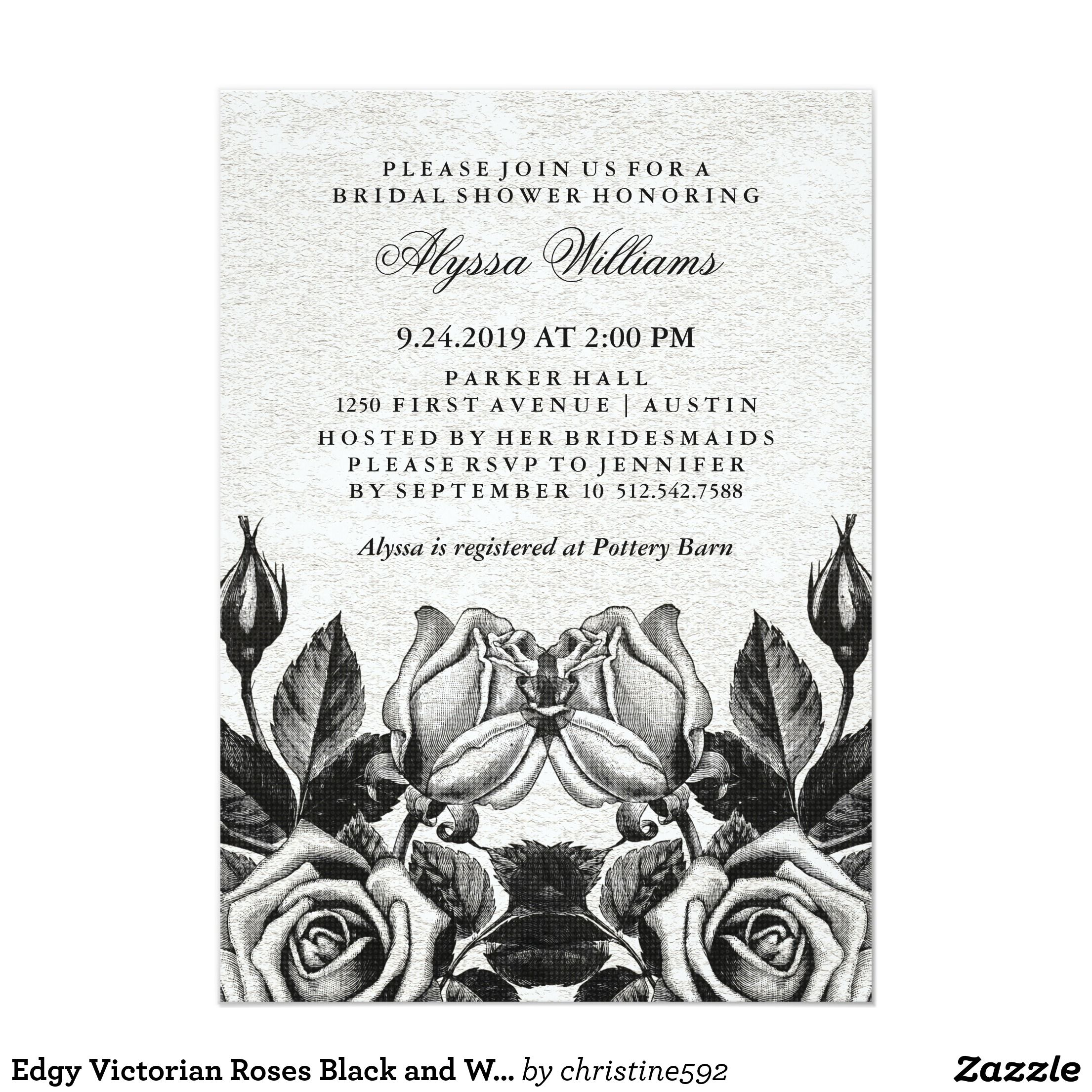 free bridal cards diy wedding shower invitations