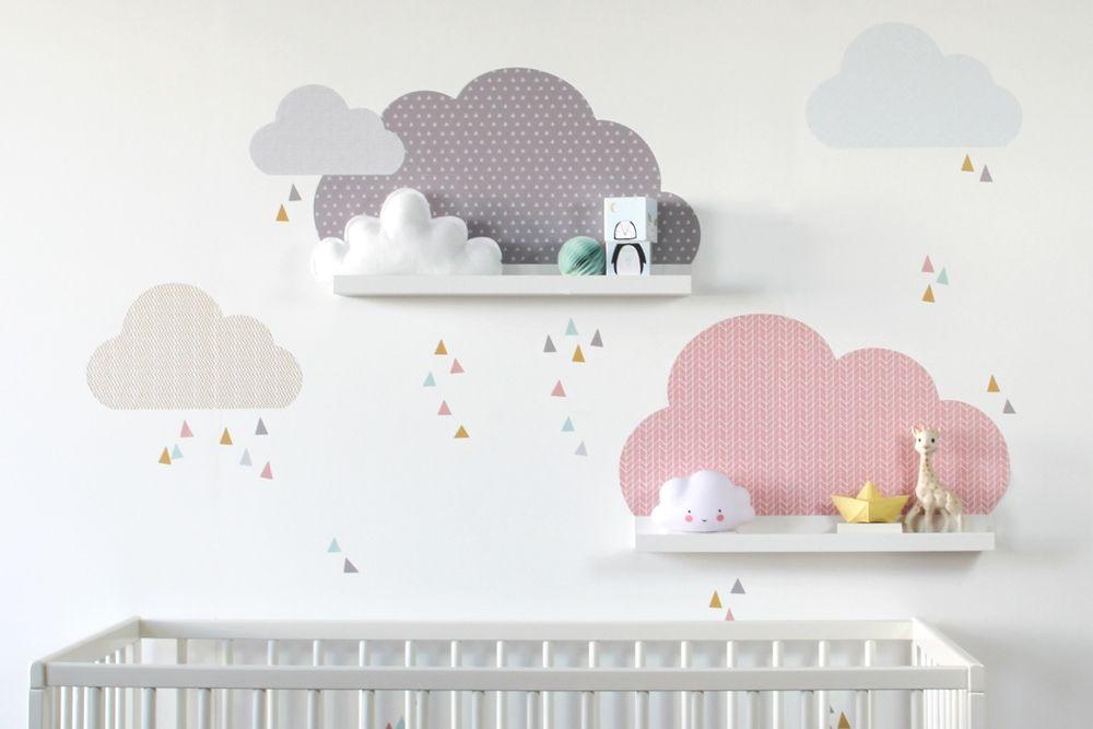Photo of IKEA Babyzimmer gestalten I Die schönsten Ideen