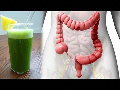 FLUSH TOXINS FROM YOUR BODY WITH THIS HOMEMADE COLON CLEANSE JUICE - COLON CLEANSING AT HOME - YouTube #NaturalColonCleanse #howtocleansecolonphilippines # ...