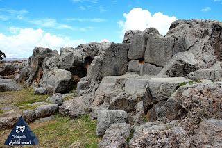 Civiltà antiche e antichi misteri: QUEQO