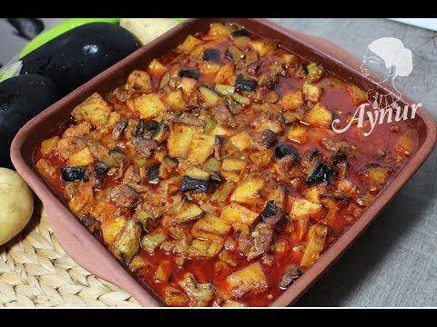 Photo of Patlican Şehzade Kebab Recipe- Auberginen Kebab-Ramazan tar …
