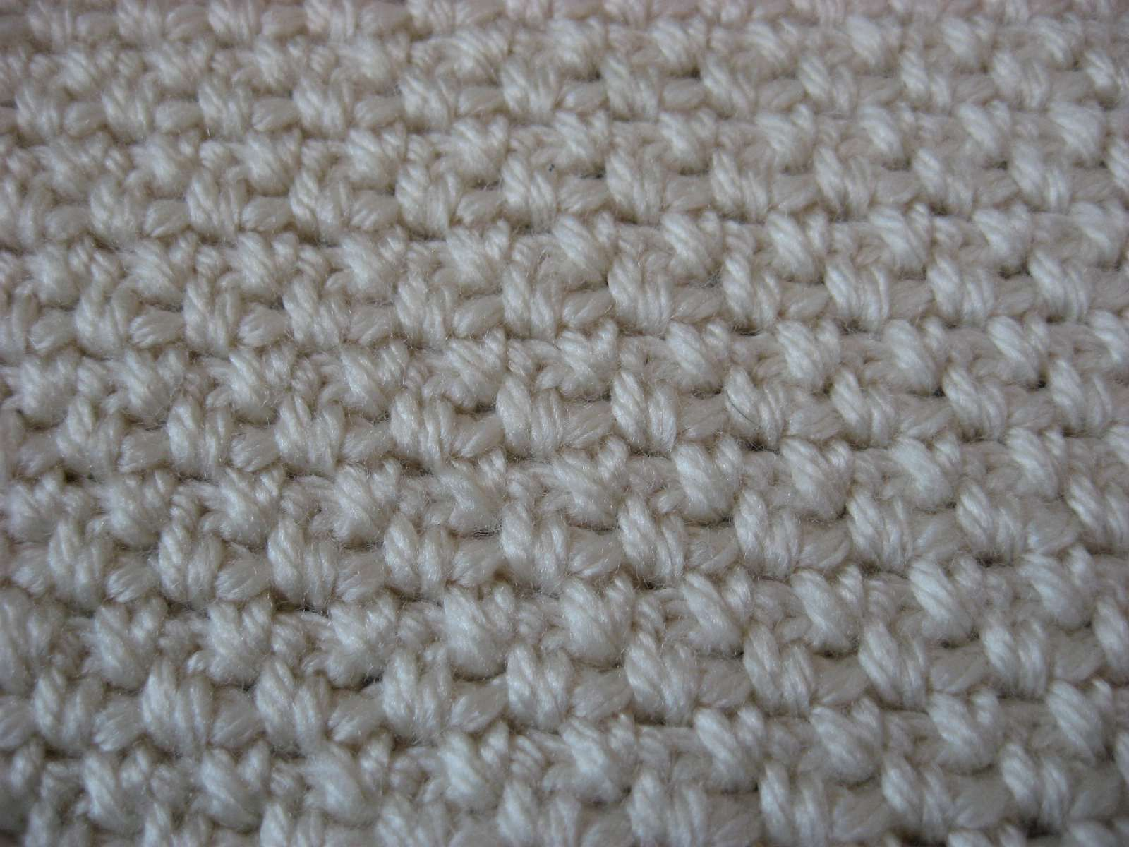 crochet+stitches | Now on to the video... | beaded things ...