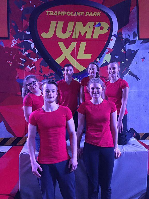 Citaten Politiek Xl : Team jump xl aalsmeer jump xl aalsmeer kijken