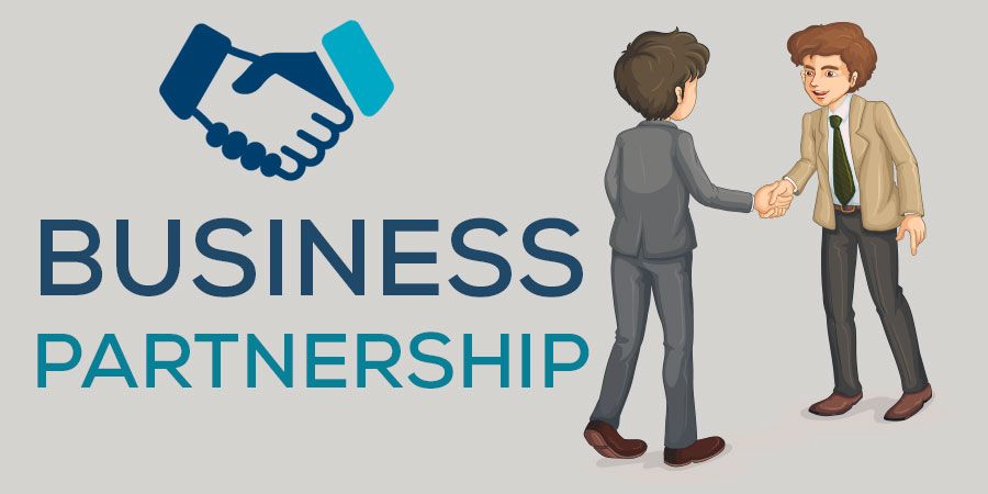 The eBusiness/Business Partnership    A business partnership is the relationship existing between two or more persons who join to carry on a trade or business. Each person contributes money property labor or skill and expects to share in the profits and losses of the firm.  In a Partnership two or more people share ownership of a single business. Like proprietorships the law does not distinguish between the business and its owners. However one thing a partnership needs is an openness and…