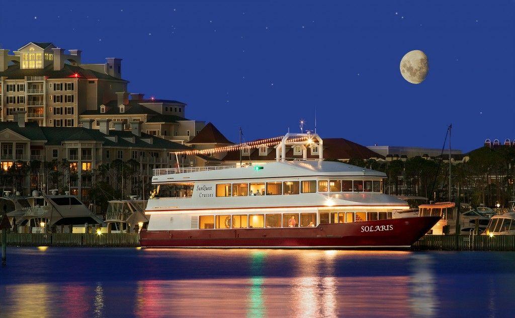 Casino Cruise Destin Fl