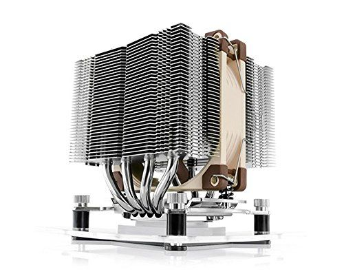 Noctua Dual Tower Cpu Cooler For Intel Lga 2011 0 Lga 2011 3 Square Ilm 1156 1155 1150 And Amd Am2 Am2 Am3 3 Fm1 2 Cooler Reviews Technology Accessories Htpc